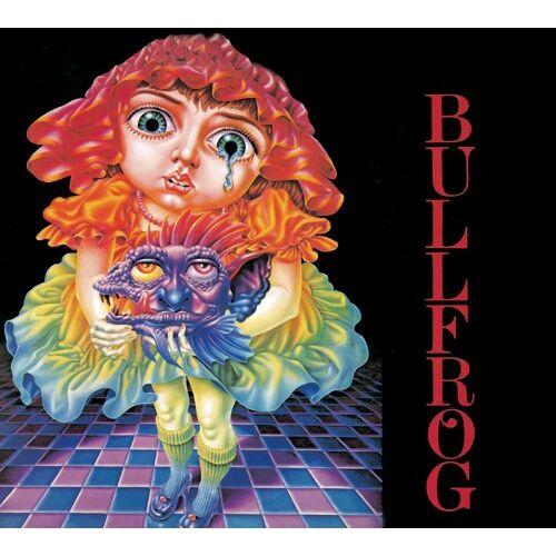 Bullfrog - Preis vom 04.10.2020 04:46:22 h
