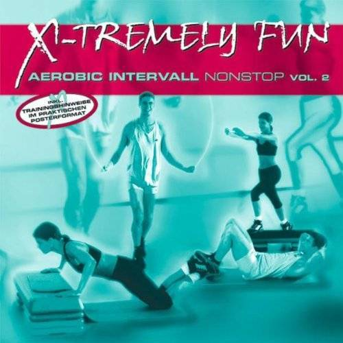 Various - X-Tremely Fun-Intervall - Preis vom 07.05.2021 04:52:30 h