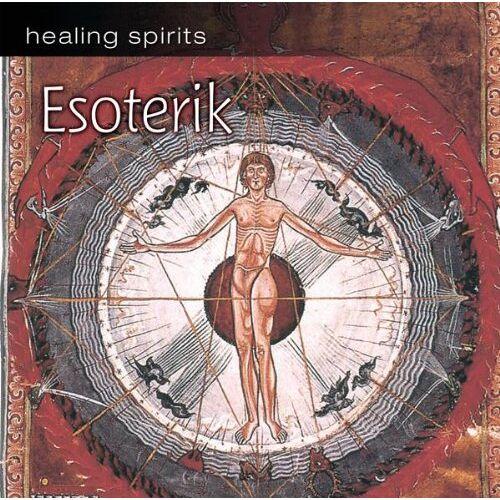 Various - Esoterik - Preis vom 08.07.2020 05:00:14 h