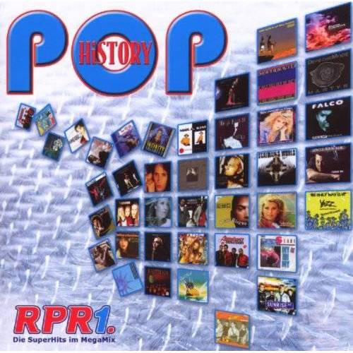 Various - Rpr1 Pop History - Preis vom 04.10.2020 04:46:22 h