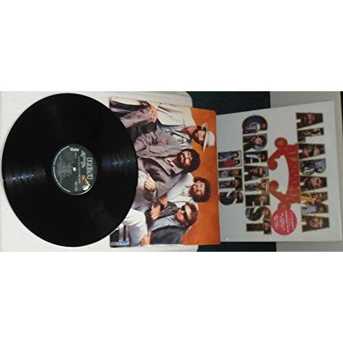 Alabama - Alabama Greatest Hits [Vinyl LP] - Preis vom 04.10.2020 04:46:22 h