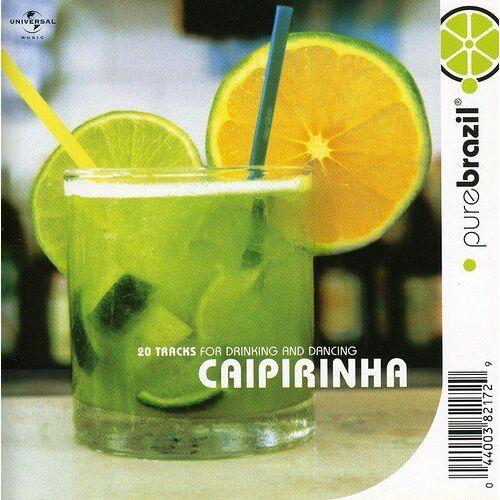 Various - Caipirinha - Preis vom 20.10.2020 04:55:35 h