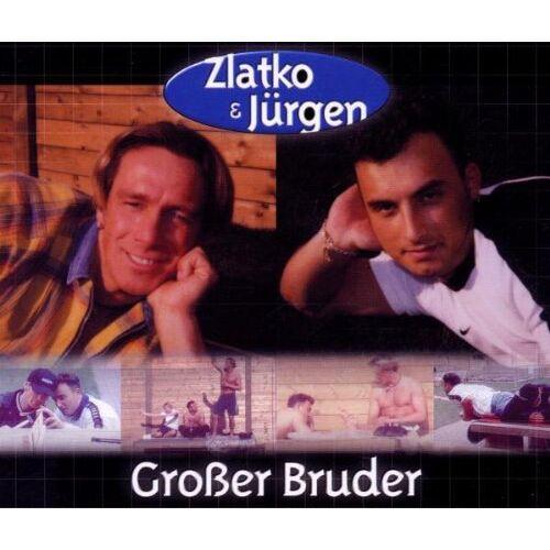Zlatko & Jürgen - Grosser Bruder - Preis vom 12.05.2021 04:50:50 h