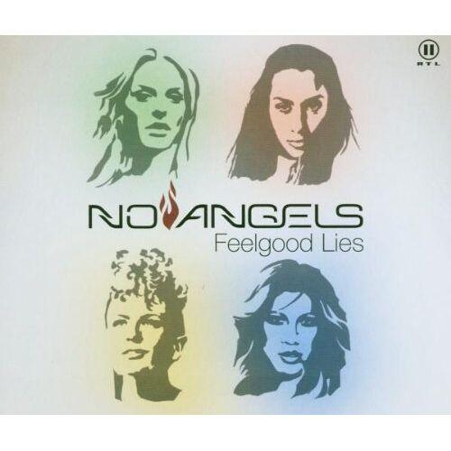 No Angels - Feelgood Lies - Preis vom 22.10.2020 04:52:23 h