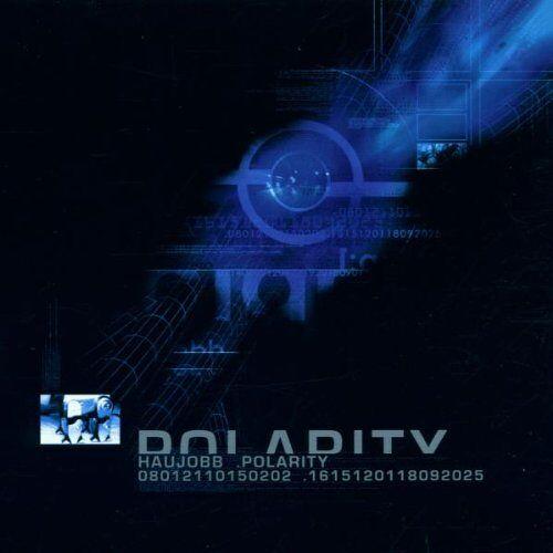Haujobb - Polarity - Preis vom 24.02.2021 06:00:20 h