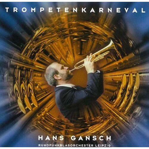 Gansch - Trompetenkarneval - Preis vom 18.04.2021 04:52:10 h