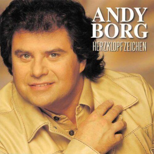 Andy Borg - Herzklopfzeichen - Preis vom 18.04.2021 04:52:10 h