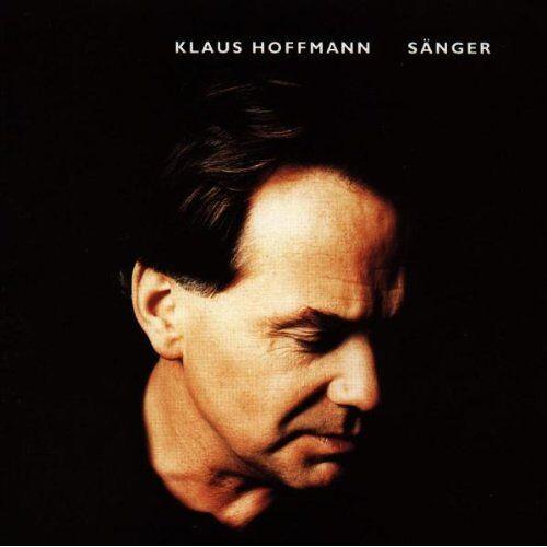 Klaus Hoffmann - Sänger - Preis vom 20.10.2020 04:55:35 h