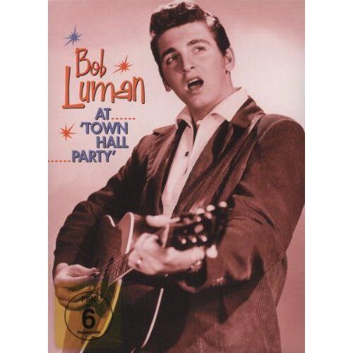 "Bob Luman - At ""Town Hall Party"" - Preis vom 03.08.2020 04:53:25 h"
