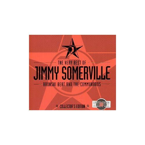 Jimmy Somerville - Very Best of Jimmy Somerville - Preis vom 20.01.2021 06:06:08 h