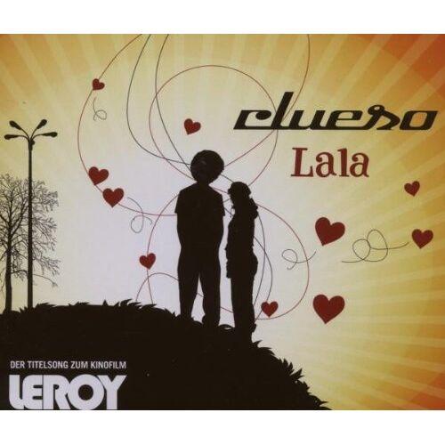 Clueso - Lala - Preis vom 18.10.2020 04:52:00 h