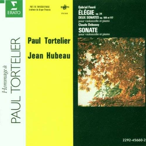 Tortelier - Sonate - Preis vom 12.04.2021 04:50:28 h