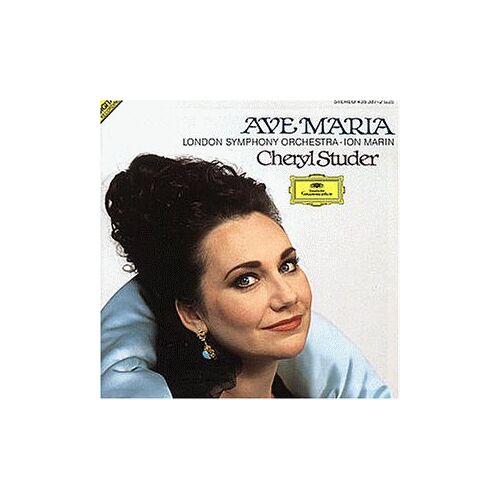 Studer - Ave Maria - Preis vom 20.10.2020 04:55:35 h