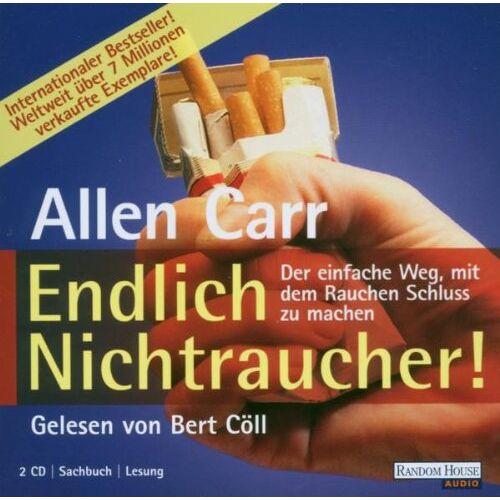 - Endlich Nichtraucher - Preis vom 23.02.2021 06:05:19 h