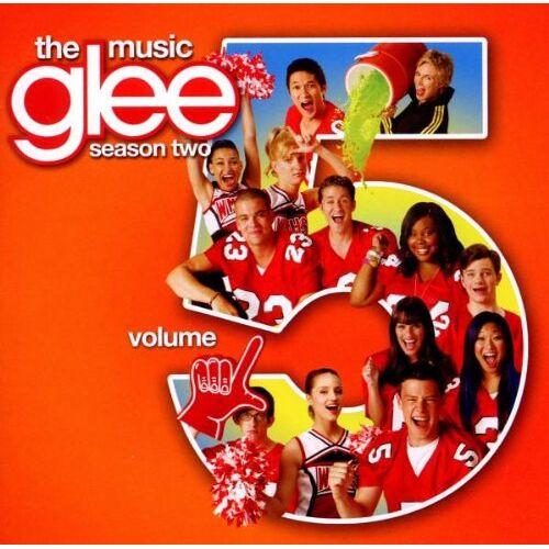 Glee Cast - Glee: the Music,Vol.5 - Preis vom 27.02.2021 06:04:24 h