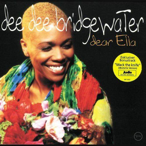Bridgewater, Dee Dee - Dear Ella - Preis vom 14.04.2021 04:53:30 h