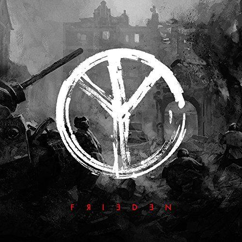 Ruffiction - Frieden - Preis vom 22.02.2020 06:00:29 h