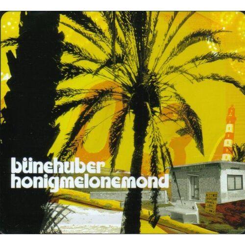 Bune Huber - Honigmelonemond - Preis vom 03.12.2020 05:57:36 h