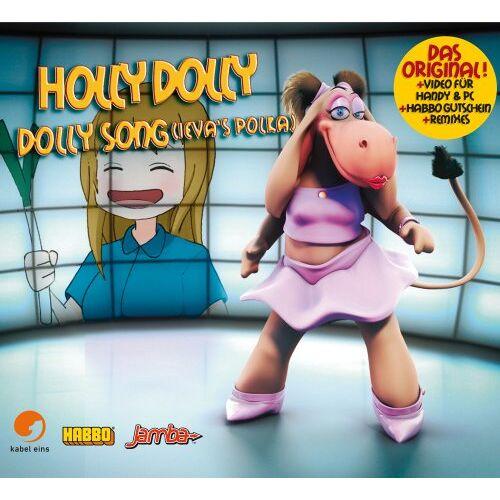 Holly Dolly - Dolly Song (Ieva's Polka) - Preis vom 06.05.2021 04:54:26 h
