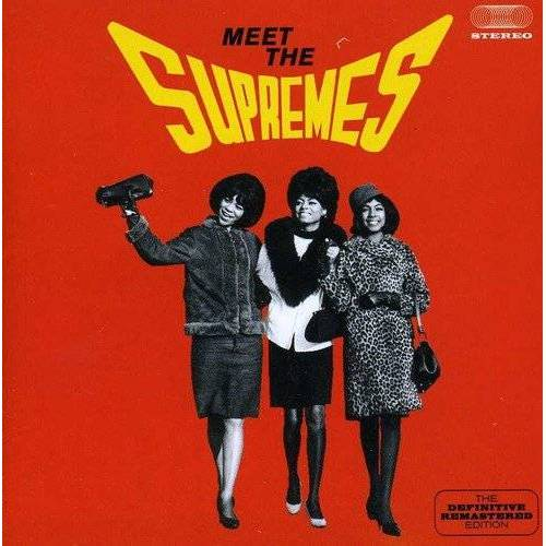 The Supremes - Meet the Suprems+5 Bonus Tra - Preis vom 06.03.2021 05:55:44 h