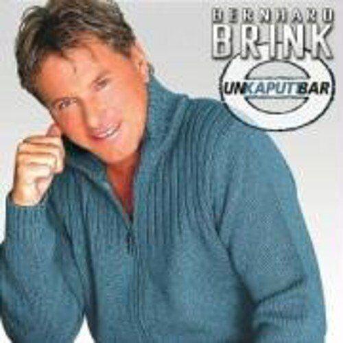 Bernhard Brink - Unkaputtbar - Preis vom 20.10.2020 04:55:35 h