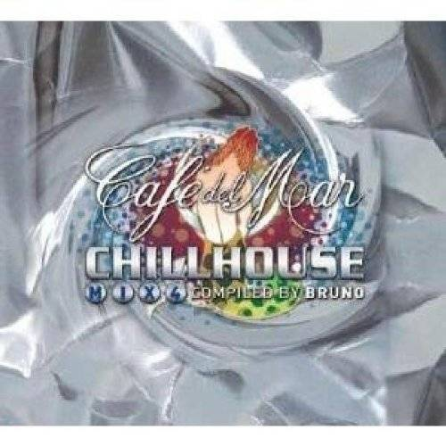 Various - Cafe Del Mar Chillhouse Mix 4 - Preis vom 21.10.2020 04:49:09 h