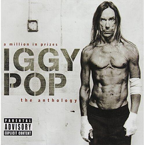 Iggy Pop - Anthology-a Million in Prizes - Preis vom 22.10.2020 04:52:23 h