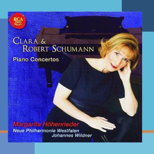 Margarita Höhenrieder - Schumann Piano Concertos - Preis vom 08.05.2021 04:52:27 h