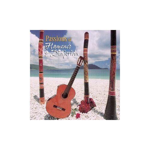 Various - Flamenco & Didjeridu Passions - Preis vom 05.09.2020 04:49:05 h