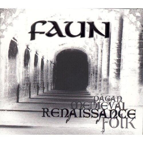 Faun - Renaissance - Preis vom 18.04.2021 04:52:10 h