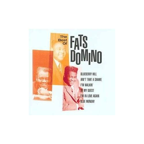 Fats Domino - Best of Fats Domino - Preis vom 11.05.2021 04:49:30 h