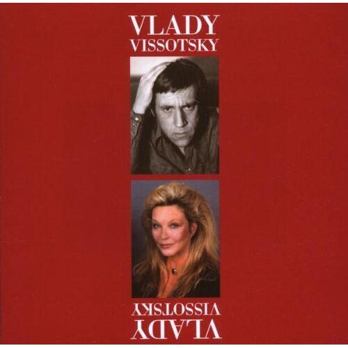 Vladimir Vissotsky - Vlady Vissotsky - Preis vom 17.01.2021 06:05:38 h