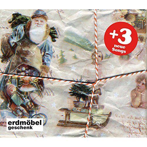 Erdmöbel - Geschenk+3 - Preis vom 22.10.2020 04:52:23 h