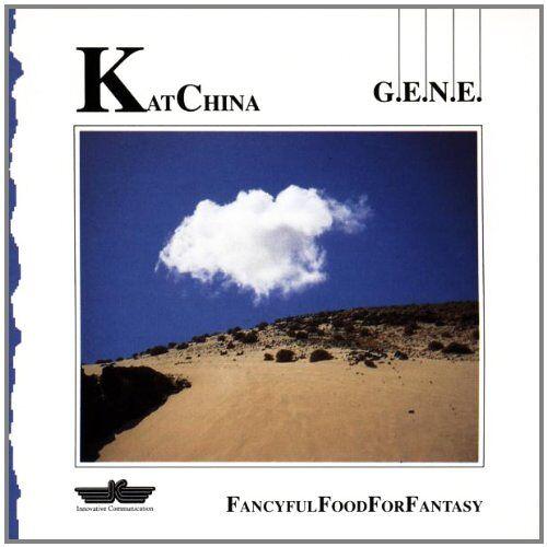 G.E.N.E. - Katchina - Preis vom 05.09.2020 04:49:05 h