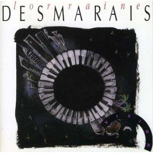 Desmarais Lorraine - Vision - Preis vom 05.09.2020 04:49:05 h