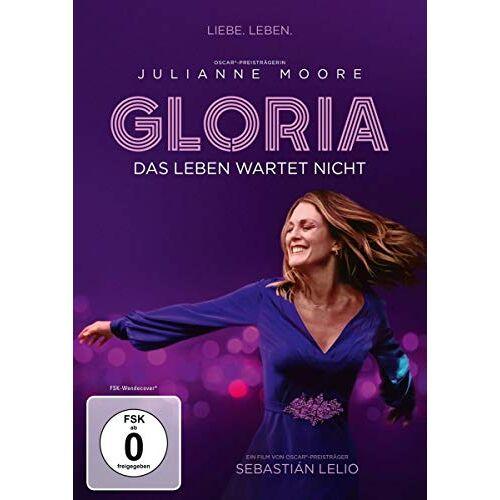 John Turturro - Gloria - Das Leben wartet nicht - Preis vom 18.04.2021 04:52:10 h