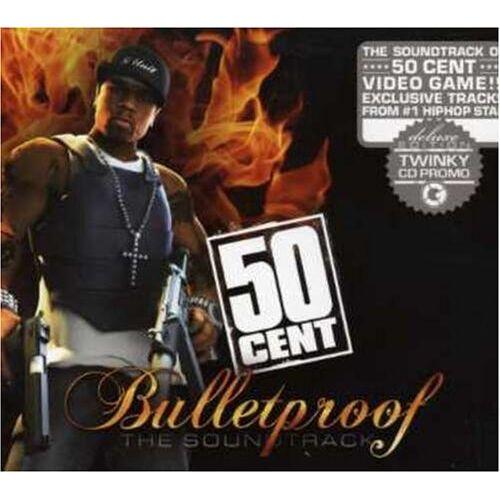 50 Cent - Bulletproof - Preis vom 25.02.2021 06:08:03 h