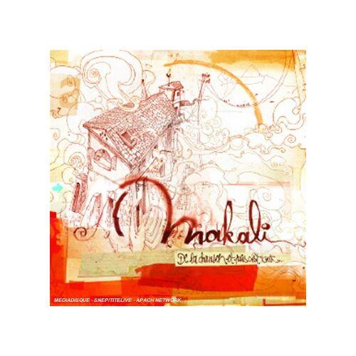 Makali - De La Chanson Et Puis C'est Tout - Preis vom 06.09.2020 04:54:28 h
