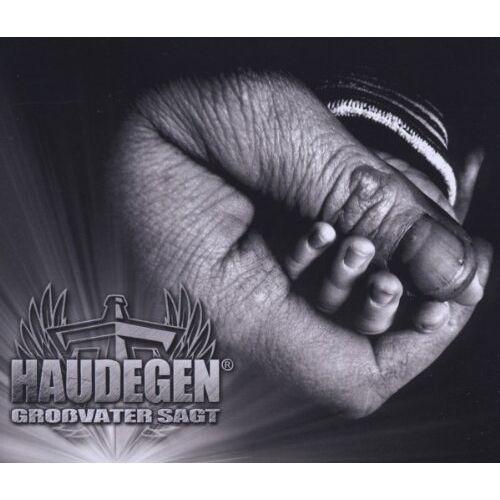 Haudegen - Grossvater Sagt (2track) - Preis vom 15.04.2021 04:51:42 h