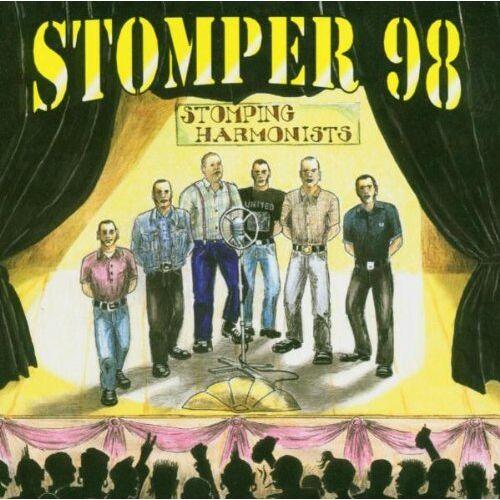 Stomper 98 - Stomping Harmonists - Preis vom 08.04.2020 04:59:40 h