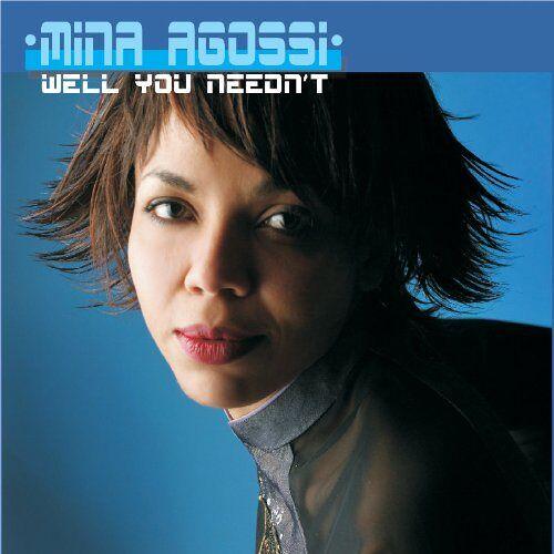 Mina Agossi - Well You Needn T - Preis vom 20.10.2020 04:55:35 h