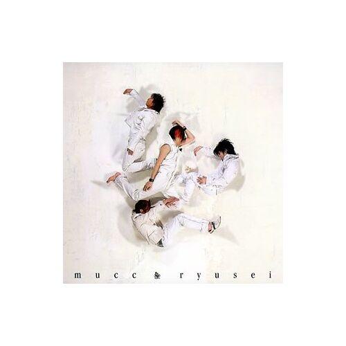 Mucc - Ryusei [+Ltd.Bonus Dvd] - Preis vom 13.05.2021 04:51:36 h
