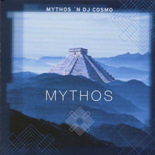 Mythos 'N DJ Cosmo - Mythos - Preis vom 15.04.2021 04:51:42 h
