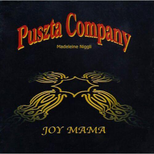 Puszta Company - Joy Mama (Musik aus Ungarn) - Preis vom 10.04.2021 04:53:14 h