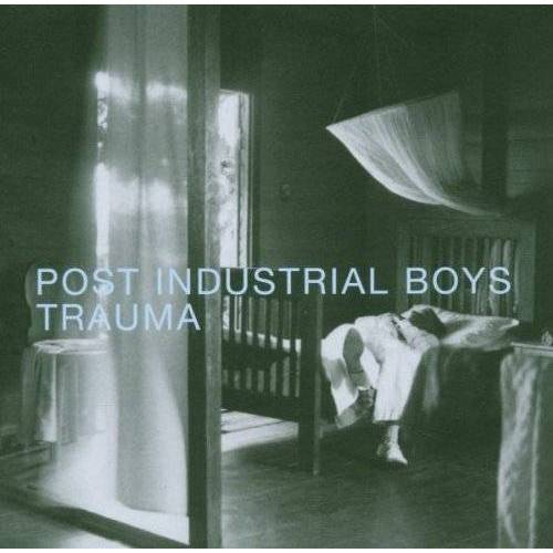 Post Industrial Boys - Post Industrial Trauma - Preis vom 05.09.2020 04:49:05 h