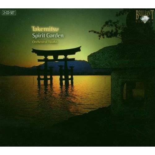 Toru Takemitsu - Takemitsu: Orchestral Works - Preis vom 05.09.2020 04:49:05 h