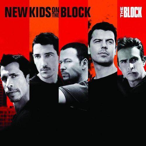 New Kids on the Block - The Block - Preis vom 06.08.2020 04:52:29 h