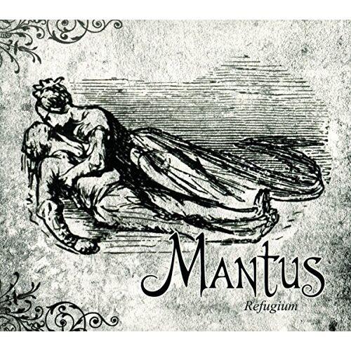 Mantus - Refugium - Preis vom 06.09.2020 04:54:28 h