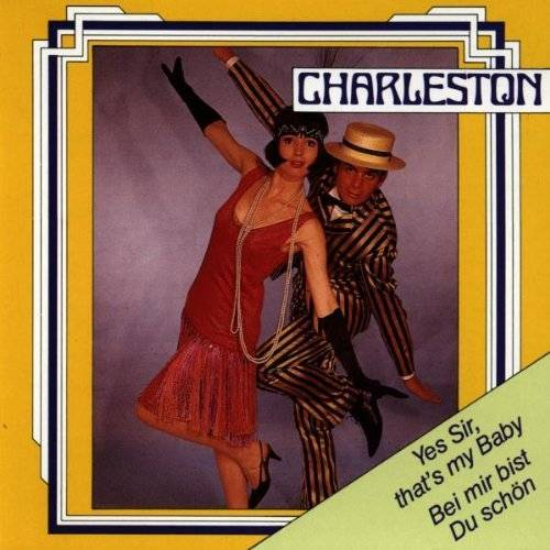 the Charleston Kids - Charleston,Charleston - Preis vom 20.10.2020 04:55:35 h