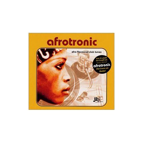 Va-Afrotronic - Afrotronic - Preis vom 15.01.2021 06:07:28 h